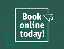 Greencross Vets Online Booking